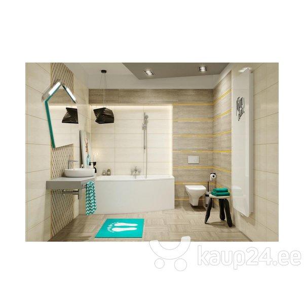 03cf3990456 Keraamilised plaadid seina kaunistamiseks STILEA 29,7x60 cm hind ...