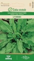 Щавель Lyonski цена и информация | Щавель Lyonski | kaup24.ee