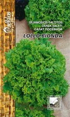 Салат Lollo Bionda