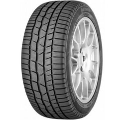 Continental ContiWinterContact TS 830 P 225/50R17 94 H FR AO