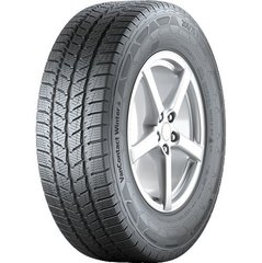Continental VanContact Winter 175/75R16C 101 R
