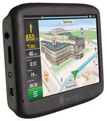 NAVITEL E500 PND, 47 EL riiki + Venemaa, Ukraina, Valgevene, Kasahstan hind ja info | GPS navigatsiooniseadmed | kaup24.ee