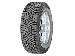 Michelin LATITUDE X-ICE NORTH LXIN2+ 275/40R21 107 T XL