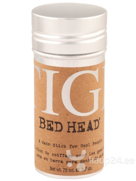 Vahapulk Tigi Bed Head Wax Stick 75 ml цена и информация | Viimistlusvahendid juustele | kaup24.ee