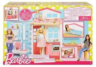 Nukumaja Barbie