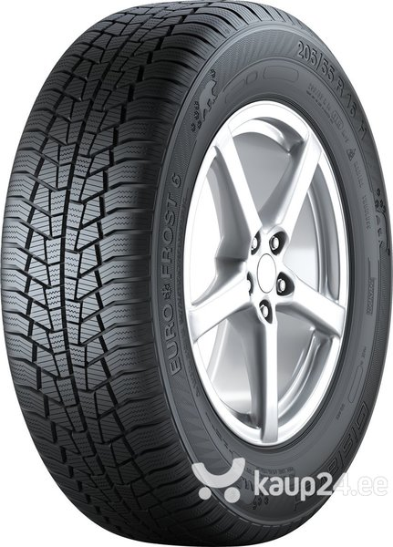Gislaved EURO*FROST 6 185/70R14 88 T