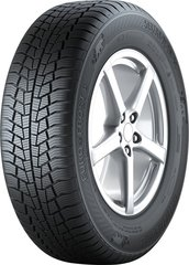 Gislaved EURO*FROST 6 215/65R16 98 H FR
