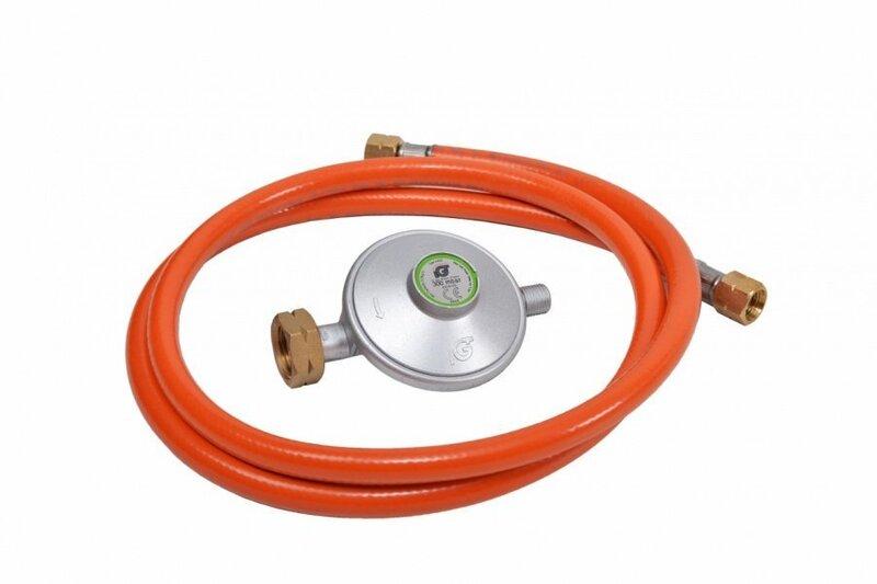Gaasireduktor kütteseadmetele Hecht 3015
