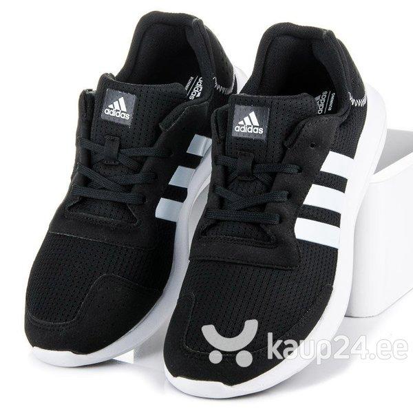 Meeste spordijalanõud Adidas Element Refresh M, must hind