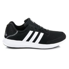 Meeste spordijalanõud Adidas Element Refresh M, must