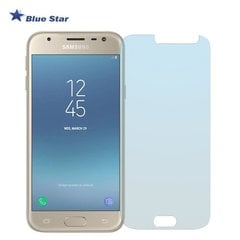 Ekraani kaitseklaas BS Tempered Glass 9H Extra Shock Screen Protector Samsung J330F Galaxy J3 (2017)