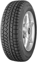 Continental ContiWinterContact TS 790 225/60R15 96 H * цена и информация | Покрышки | kaup24.ee