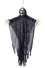 Halloweeni dekoratsioon Skelett I hind ja info | Karnevali kostüümid | kaup24.ee