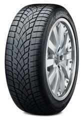 Dunlop SP Winter Sport 3D 235/55R17 99 H hind ja info | Talverehvid | kaup24.ee