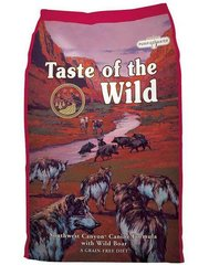 Kuivtoit koertele Taste of the Wild Southwest Canyon, 6 kg
