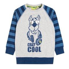Poiste pikkade varrukatega pluus Cool Club Scooby-Doo, LCB1510604