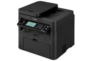 Canon i-SENSYS MF247dw Mono, Laser, Multifunction Printer, A4, Wi-Fi, Black