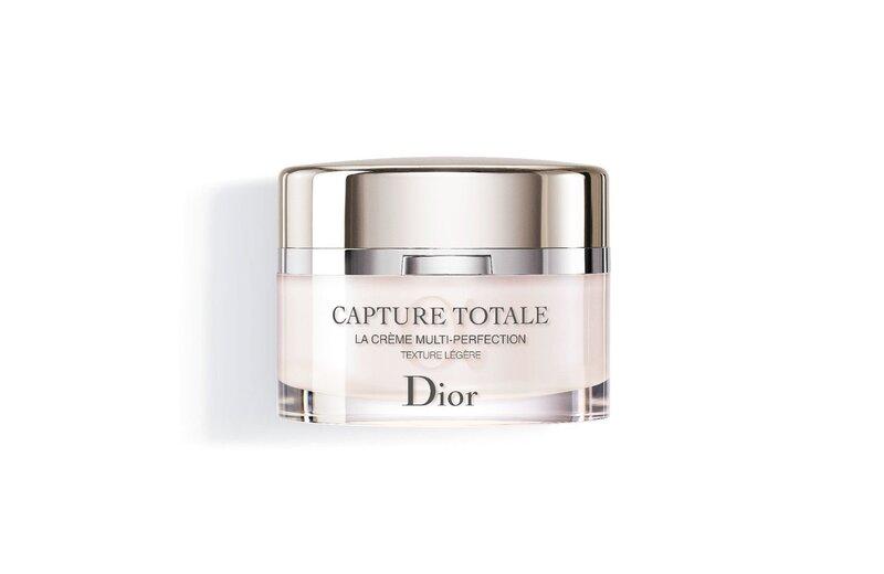 Pinguldav näokreem rasusele nahale Dior Capture Totale Multi-Perfection 60 ml