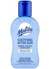 Päevitusjärgne ihupiim Malibu 100 ml