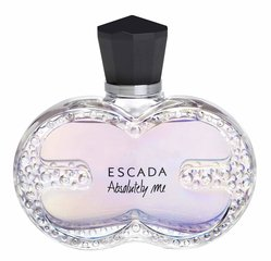 Parfüümvesi Escada Absolutely Me EDP naistele 75 ml