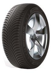 Michelin Alpin 5 205/55R17 95 H