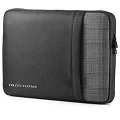 "HP UltraBook 14.1"" Sleeve (up to 14.0/35.6cm  x 1""/25.4mm)"