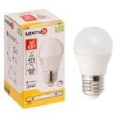 LED pirn Lexman E27 5W 470lm