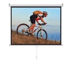 ART ER M72 4:3 hind ja info | Projektori ekraanid | kaup24.ee
