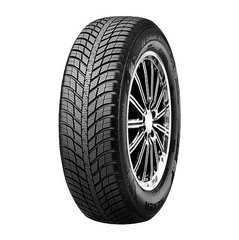 Nexen NBLUE 4 SEASON 195/60R15 88 H