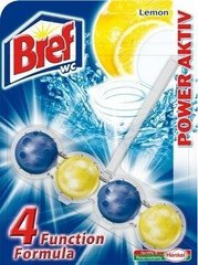 Wc-seep Power Active Bref, 50g, sidrun