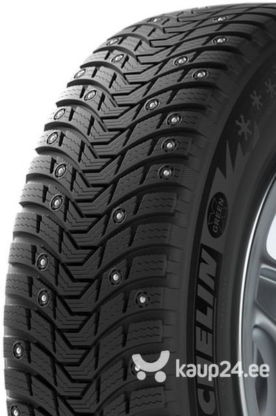 Michelin X-ICE NORTH 3 195/65R15 95 T