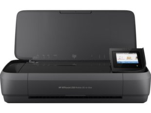 Tindiprinter HP OfficeJet 252
