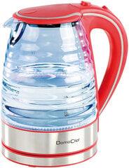 Veekeetja DomoClip DOD128R Rapid Boil