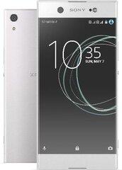 Mobiiltelefon Sony Xperia XA1 Ultra, Valge