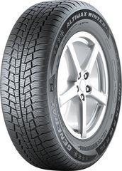 General ALTIMAX WINTER 3 185/65R14 86 T
