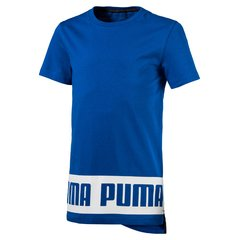 Puma футболка Rebel Tee, Lapis Blue