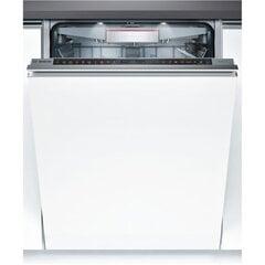 Nõudepesumasin Bosch SBV88TX36E hind ja info | Nõudepesumasinad | kaup24.ee