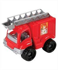 Laste tuletõrjeauto 30 klotsiga PlaySkape