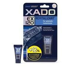 Revitalisant Xado EX120 automaatkäigukastile цена и информация | Revitalisant Xado EX120 automaatkäigukastile | kaup24.ee