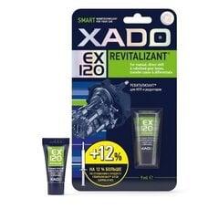 Revitalisant Xado EX120 käigukastidele ja reduktoritele