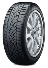 Dunlop SP WINTER SPORT 3D 235/55R18 104 H XL