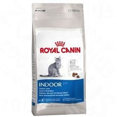 Kassitoit Royal Canin Cat Indoor 4 kg