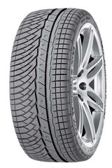 Michelin Pilot Alpin PA4 225/40R18 92 W XL