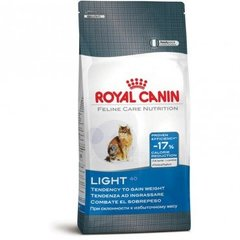 Kassitoit Royal Canin Cat Light 10 kg