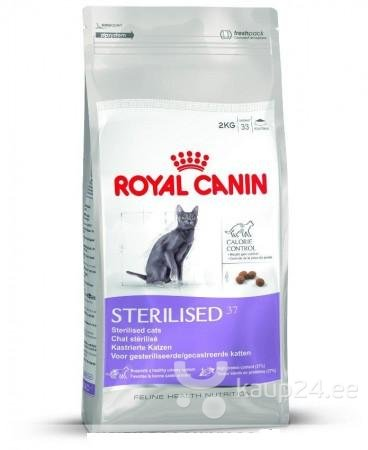 Royal Canin Cat Sterilised 10 кг