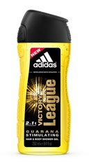 Dušigeel Adidas Victory League meestele 250 ml