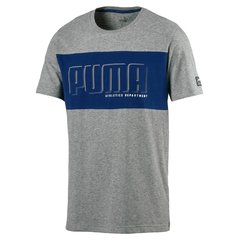 Meeste T-särk Puma STYLE Athletics Graphic, hall
