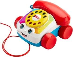 Naljakas telefon imikutele Fisher Price