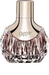 Parfüümvesi James Bond 007 For Woman II EDP naistele 30 ml hind ja info | Parfüümvesi James Bond 007 For Woman II EDP naistele 30 ml | kaup24.ee