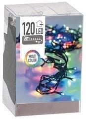 Jõuluvalgusti, 120 LED, värviline